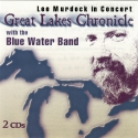 Great Lakes Chronicle, Live 2-CDs (1998)