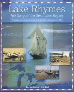Lee Murdock - Lake Rhymes